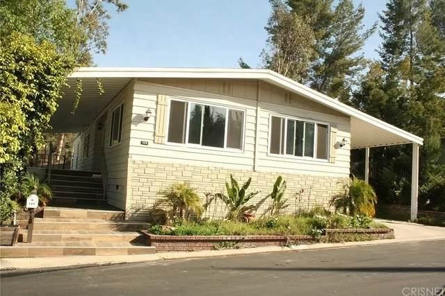 23777 Mulholland #145, Calabasas, CA 91302 (#SR21171253) :: Massa & Associates Real Estate Group   eXp California Realty Inc