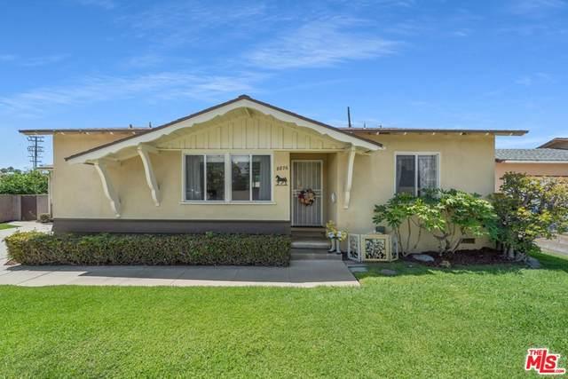 8876 Lansford Street, Rosemead, CA 91770 (#21769584) :: BirdEye Loans, Inc.