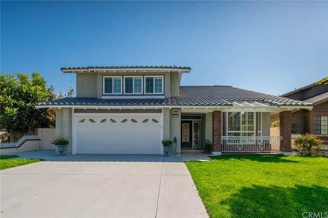 20824 Fuero Drive, Walnut, CA 91789 (#WS21169828) :: BirdEye Loans, Inc.