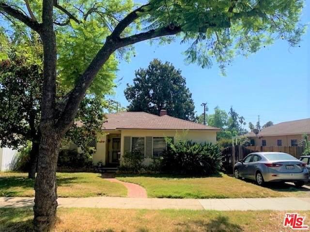 1934 Marengo Avenue, South Pasadena, CA 91030 (#21768906) :: BirdEye Loans, Inc.