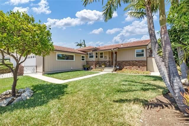 2147 Ronsard Road, Rancho Palos Verdes, CA 90275 (#SB21140064) :: Mainstreet Realtors®