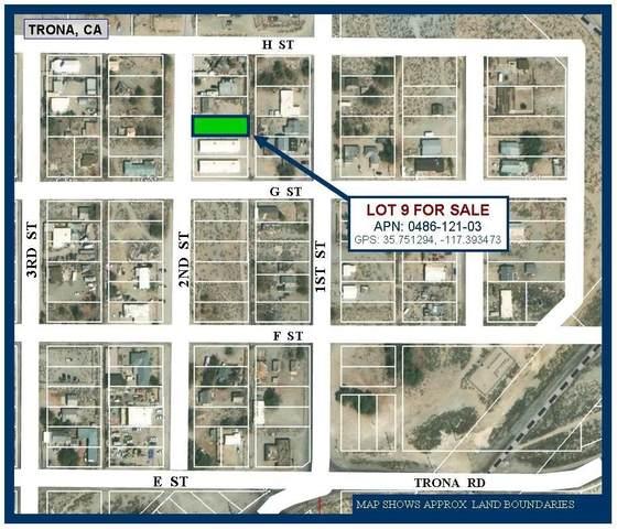 9 2nd Street, Trona, CA 93562 (#537975) :: Mainstreet Realtors®