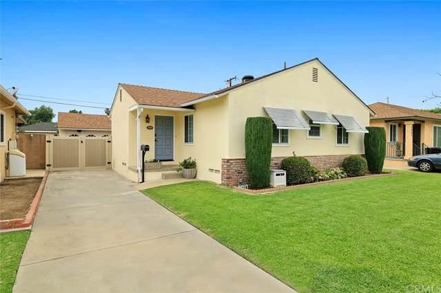 5663 Huddart Avenue, Arcadia, CA 91006 (#AR21165299) :: BirdEye Loans, Inc.