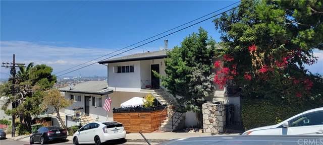 3402 S Peck Avenue, San Pedro, CA 90731 (#DW21169682) :: Latrice Deluna Homes
