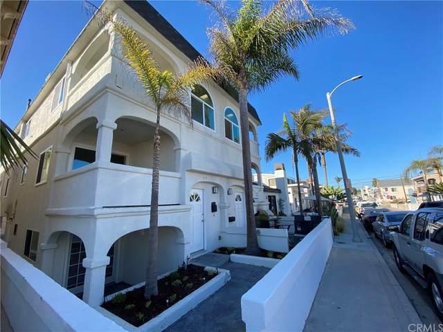 119 40th Street, Newport Beach, CA 92663 (#NP21172693) :: Mainstreet Realtors®