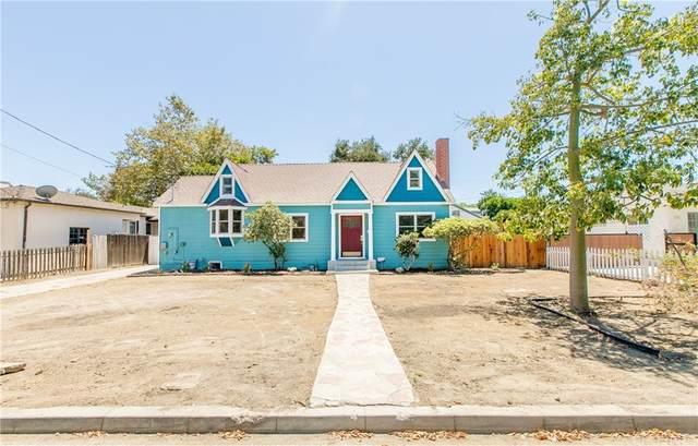 12150 Emelita Street, Valley Village, CA 91607 (#SR21172803) :: Mainstreet Realtors®