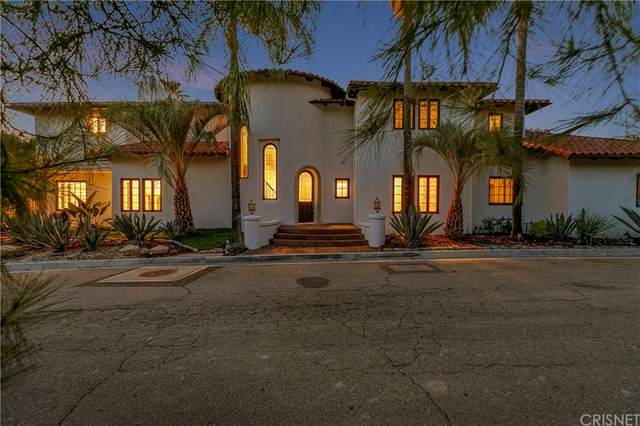 22541 Quinta Road, Woodland Hills, CA 91364 (#SR21169533) :: Mainstreet Realtors®