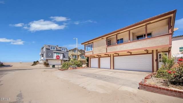 3700 Ocean Drive, Oxnard, CA 93035 (#V1-7621) :: Steele Canyon Realty