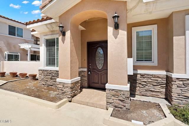 638 N Atlantic Boulevard D, Alhambra, CA 91801 (#P1-6061) :: Massa & Associates Real Estate Group | eXp California Realty Inc