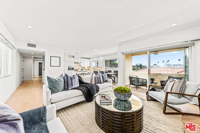 446 San Vicente Boulevard #305, Santa Monica, CA 90402 (#21769516) :: Mainstreet Realtors®