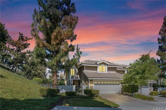 595 S Indian #50, Anaheim Hills, CA 92807 (#PW21166489) :: Mainstreet Realtors®