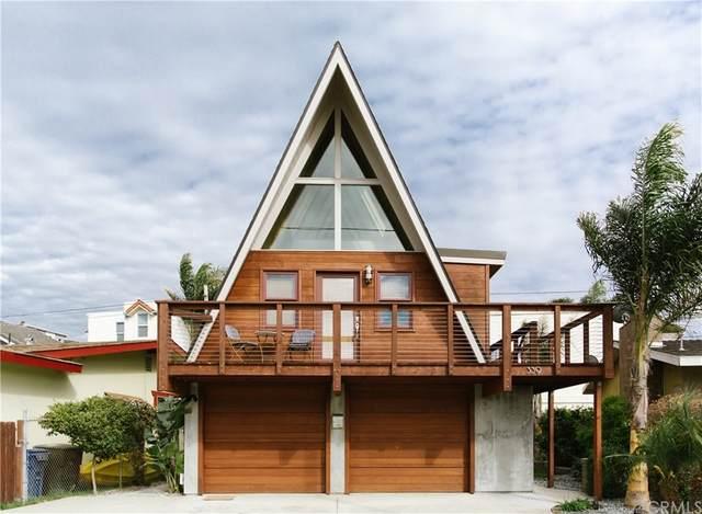339 Placentia Avenue, Pismo Beach, CA 93449 (#PI21143663) :: Massa & Associates Real Estate Group   eXp California Realty Inc