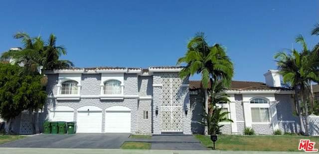 13092 Scott, North Tustin, CA 92705 (#21769624) :: Robyn Icenhower & Associates