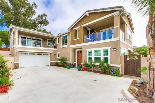 939 Grange Hall Rd, Cardiff By The Sea, CA 92007 (#210022324) :: Steele Canyon Realty