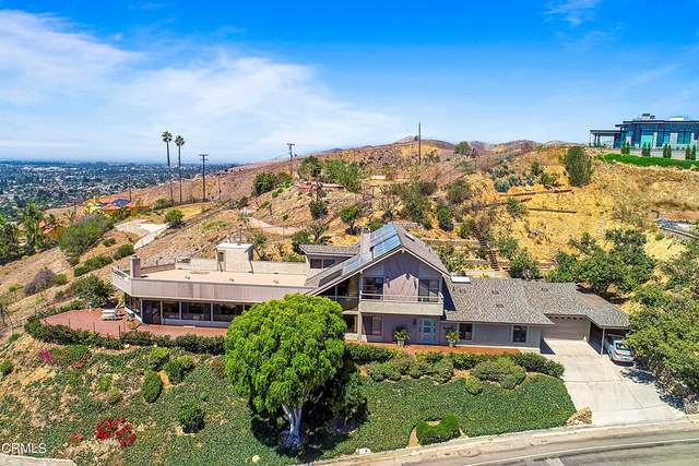 695 Via Cielito, Ventura, CA 93003 (#V1-7631) :: Steele Canyon Realty