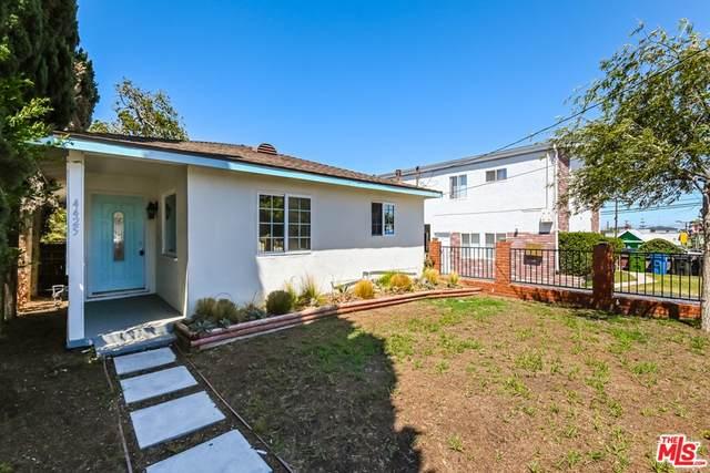 4425 W 171St Street, Lawndale, CA 90260 (#21769872) :: Corcoran Global Living