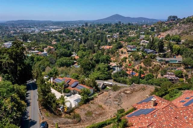 9570 Alto Dr, La Mesa, CA 91941 (#PTP2105576) :: Steele Canyon Realty