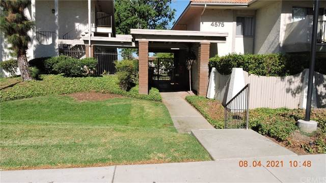 4525 Ramona Avenue #10, La Verne, CA 91750 (#CV21172791) :: Corcoran Global Living