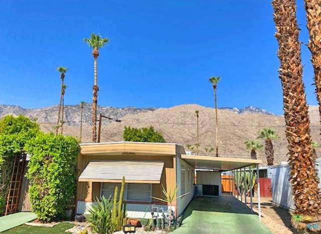72 Nile, Palm Springs, CA 92264 (#21768290) :: Zutila, Inc.