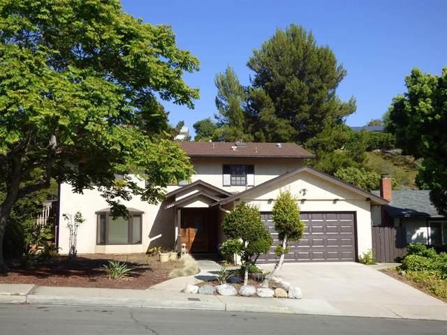 5965 Cozzens Street, San Diego, CA 92122 (#210022398) :: Steele Canyon Realty