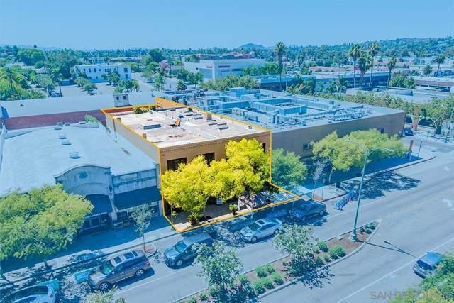 143 W Grand Avenue, Escondido, CA 92025 (#210022407) :: Murphy Real Estate Team