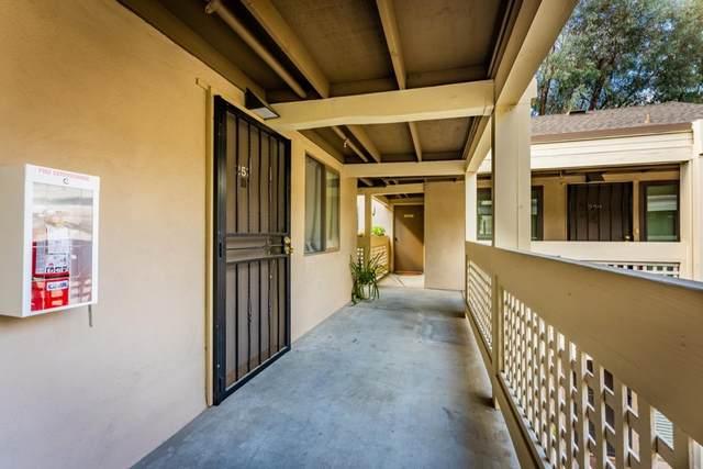 453 Alberto Way D257, Los Gatos, CA 95032 (#ML81857224) :: Blake Cory Home Selling Team