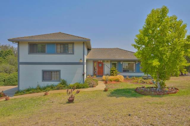 18399 Meadow Ridge Road, Salinas, CA 93907 (#ML81857334) :: Steele Canyon Realty
