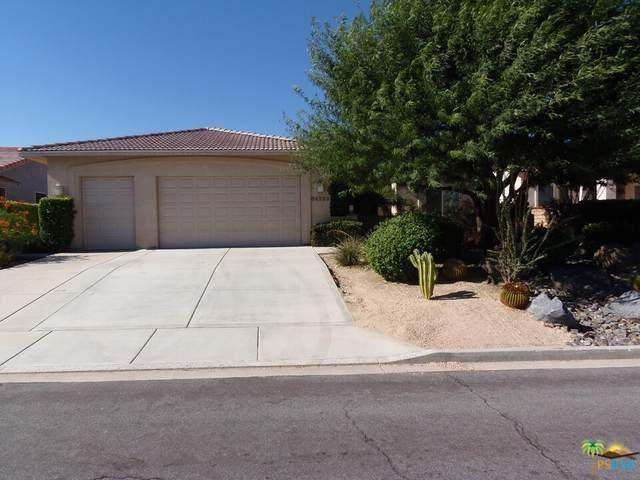 64382 Brae Burn Avenue, Desert Hot Springs, CA 92240 (#21770174) :: Corcoran Global Living