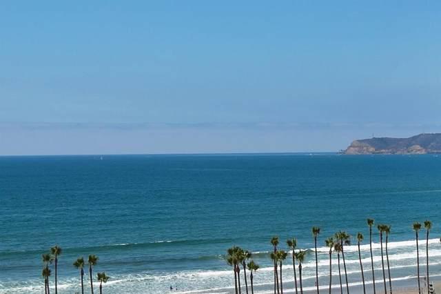 1820 Avenida Del Mundo #201, Coronado, CA 92118 (#210022496) :: The Costantino Group   Cal American Homes and Realty