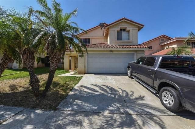 15767 San Roque Road, Fontana, CA 92337 (#IV21174351) :: Mainstreet Realtors®