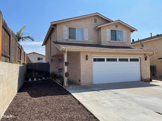1566 Burnside Avenue, Ventura, CA 93004 (#V1-7652) :: Steele Canyon Realty