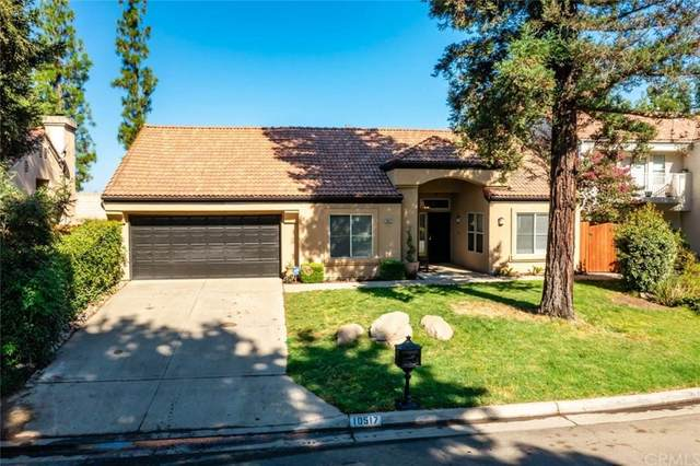 10517 N Doheny Drive, Fresno, CA 93730 (#FR21174410) :: RE/MAX Empire Properties