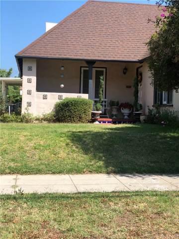 3903 Boyce Avenue, Los Angeles (City), CA 90039 (#SR21174454) :: Steele Canyon Realty