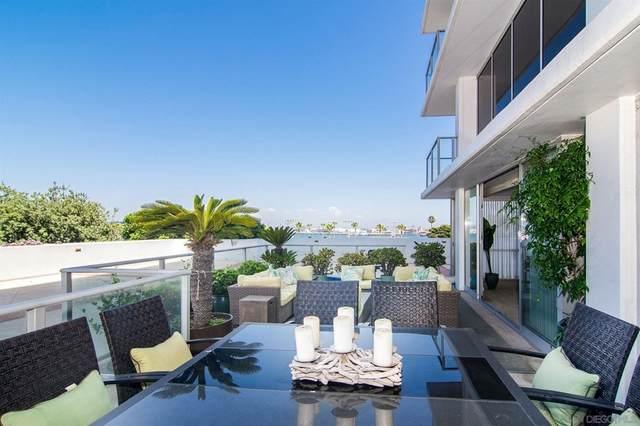 1820 Avenida Del Mundo #107, Coronado, CA 92118 (#210022547) :: RE/MAX Empire Properties