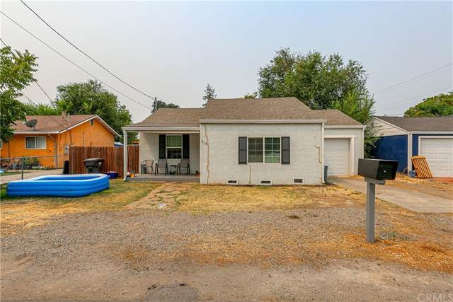 213 S Carroll, Outside Area (Inside Ca), CA 95215 (#MC21173223) :: Wendy Rich-Soto and Associates