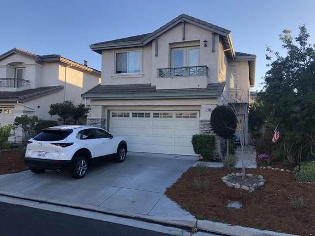 27355 Bavella Way, Salinas, CA 93908 (#ML81857447) :: Steele Canyon Realty