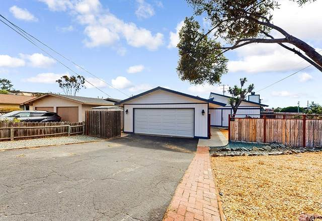 1194 16th Street, Los Osos, CA 93402 (#SC21165735) :: Swack Real Estate Group | Keller Williams Realty Central Coast