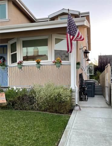 1307 Fern Avenue, Torrance, CA 90503 (#OC21174675) :: Steele Canyon Realty
