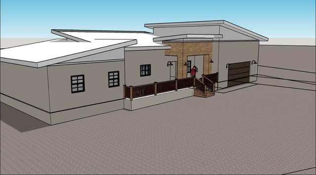 61579 Sun Terrace, Mountain Center, CA 92561 (#219065943DA) :: Robyn Icenhower & Associates