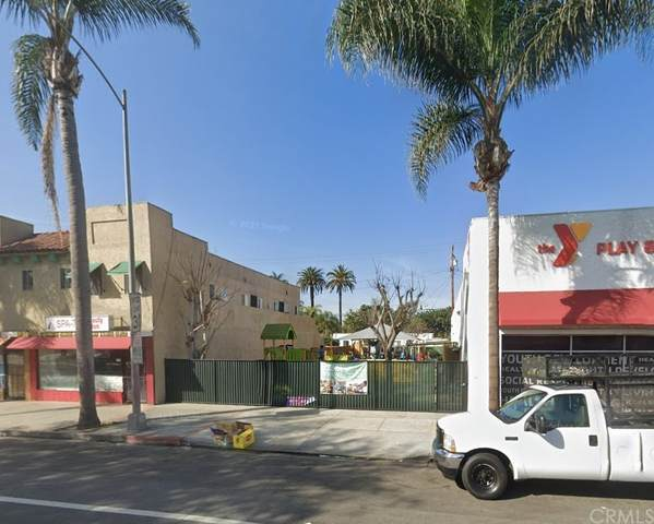 2173 Pacific Avenue, Long Beach, CA 90806 (#PW21175978) :: Realty ONE Group Empire