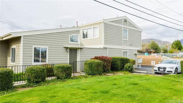 11377 Osborne Place #29, Lakeview Terrace, CA 91342 (#SR21161097) :: Corcoran Global Living