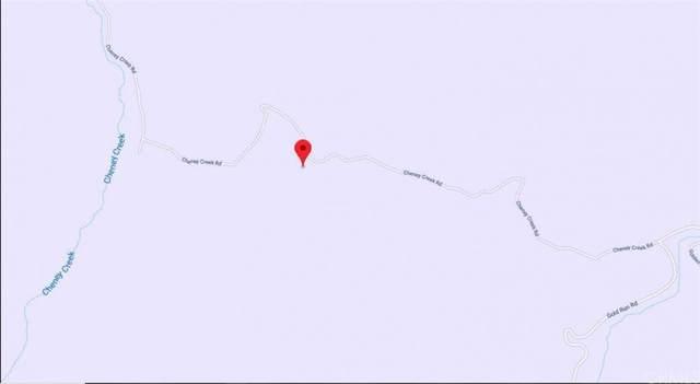 0 Cheney Creek Road, Susanville, CA 92863 (#SC21176210) :: Swack Real Estate Group   Keller Williams Realty Central Coast