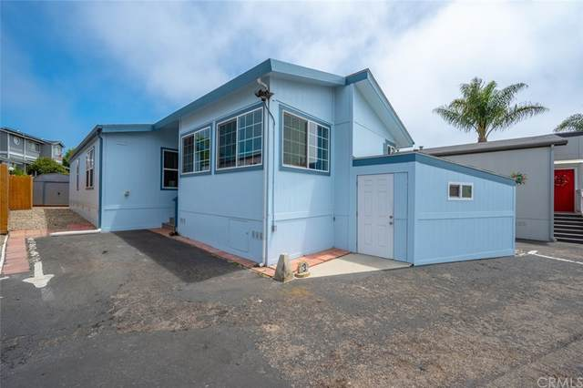 2531 Cienaga Street #3, Oceano, CA 93445 (#PI21176184) :: Robyn Icenhower & Associates