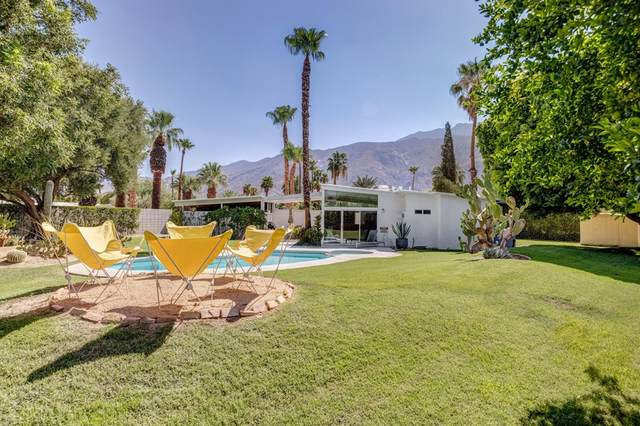 2194 Jacques Drive, Palm Springs, CA 92262 (#219066004PS) :: Steele Canyon Realty