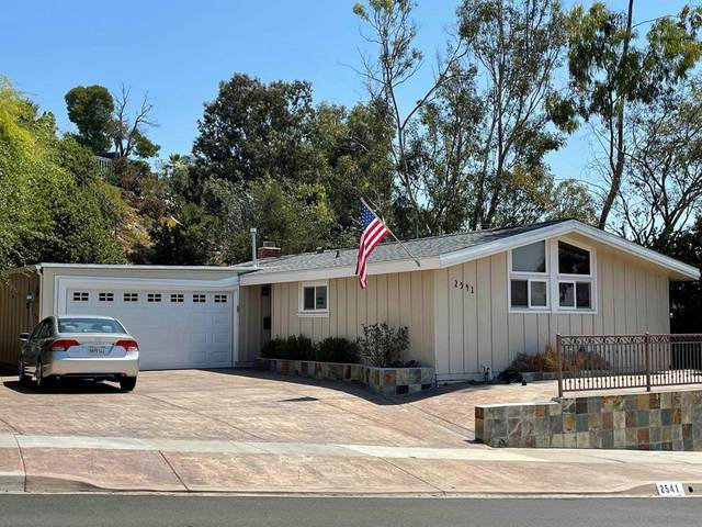 2541 Mobley, San Diego, CA 92123 (#210022702) :: Steele Canyon Realty