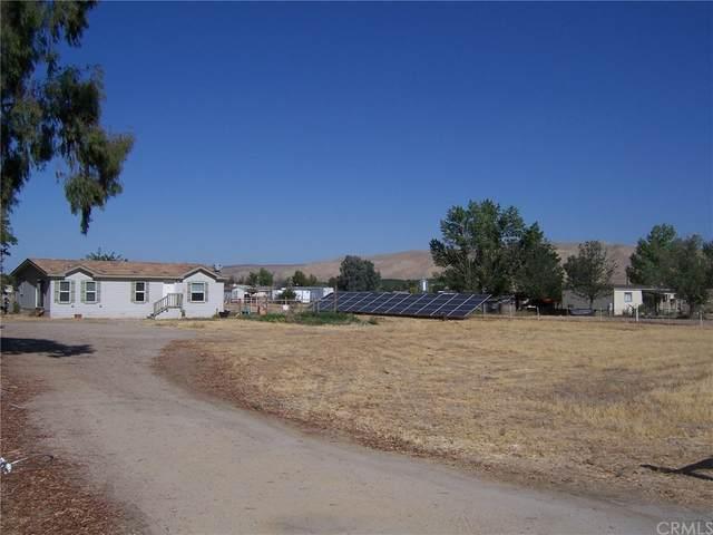 198 San Juan Road, Shandon, CA 93461 (#NS21176266) :: Jett Real Estate Group