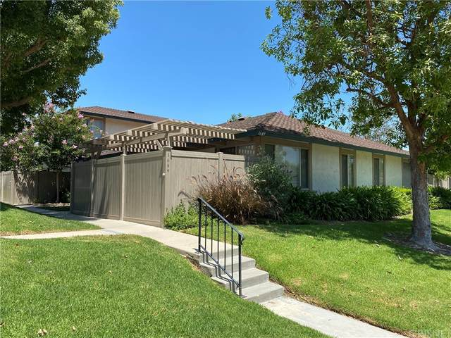 1689 E Avenida De Las Flores, Thousand Oaks, CA 91362 (#SR21175424) :: Steele Canyon Realty