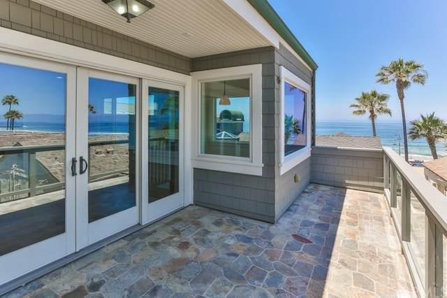 4114 The Strand, Manhattan Beach, CA 90266 (#EV21176646) :: Go Gabby