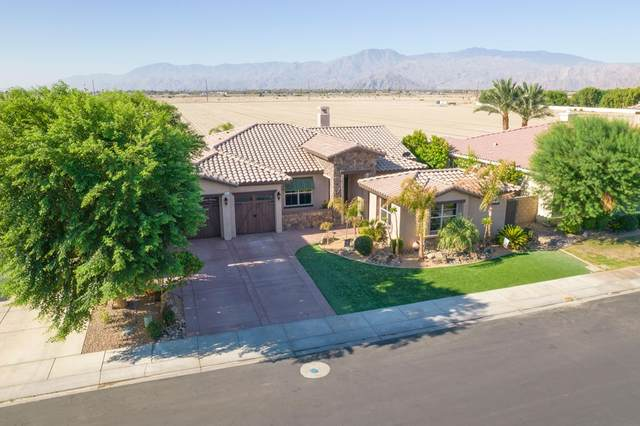 81857 Villa Reale Drive, Indio, CA 92203 (#219066028DA) :: Steele Canyon Realty