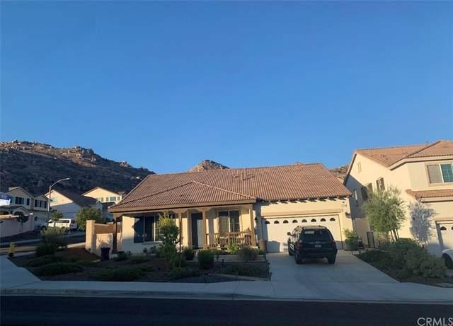 27315 Hammett Court, Moreno Valley, CA 92555 (#TR21176996) :: Re/Max Top Producers